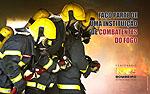 Faço parte de uma instituição de combatentes do fogo