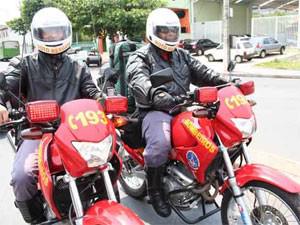 Ampliação do serviço de Moto Resgate agiliza atendimentos dos Bombeiros  em Minas Gerais